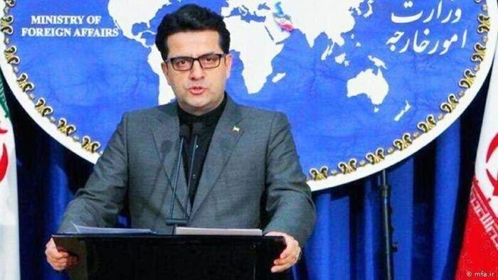 همه اقدامات وزارت خارجه تا این لحظه برای مبارزه با کرونا، از رایزنی های ظریف تا ارسال یاری سازمان های بین المللی و کشورهای اروپایی و آسیایی