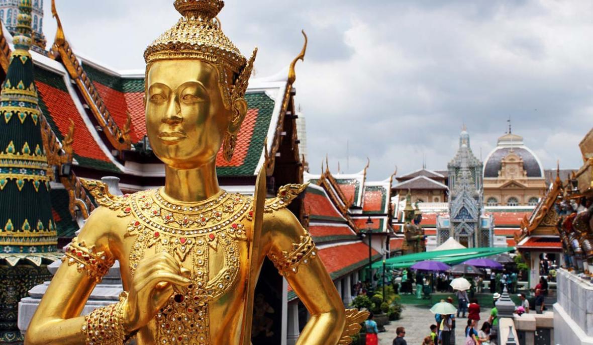 سفری 3 روزه به بانکوک