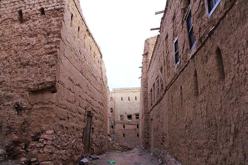 موزه زندگی یکی از جاذبه های دیدنی عمان