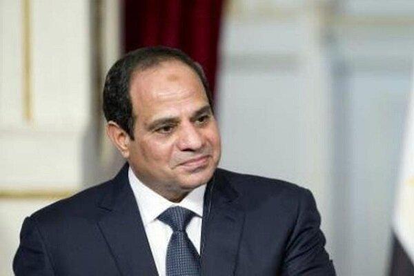نیروهای مصری باتوجه به چالش های کنونی منطقه باید آماده باشند