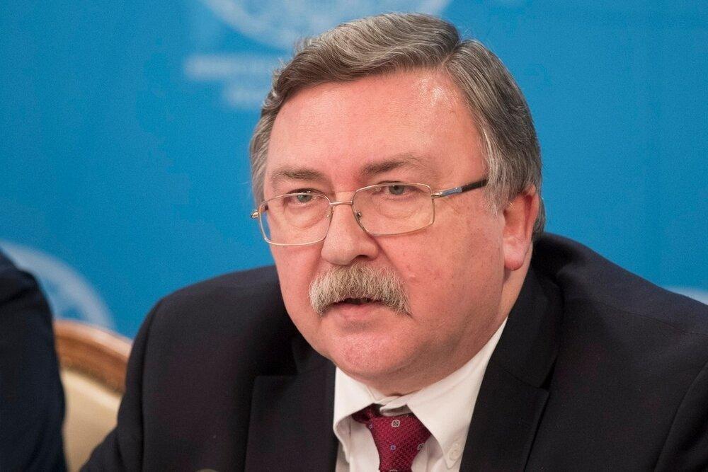 واکنش روسیه به کوشش آمریکا برای پرونده سازی علیه ایران