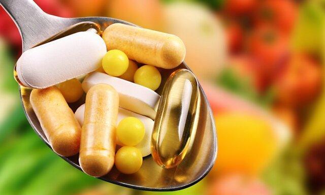 مردم از مصرف خودسرانه مکمل ها پرهیز کنند، کبد چرب و سردرد و تهوع از عوارض اشباع ویتامین هاست