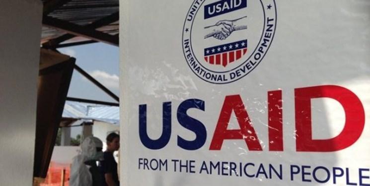 فساد مالی در شعبه قرقیزی آژانس توسعه بین المللی آمریکا