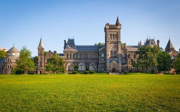 استفاده از سیستم ثلثی در دانشگاه های فرانسوی زبان کانادا