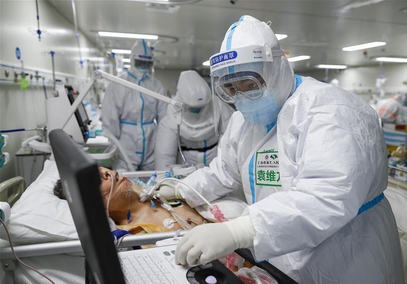 خبرنگاران 19 مبتلا و 4 فوتی، آخرین آمار کرونا در چین