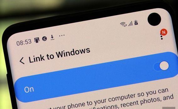 مایکروسافت تبادل داده از ویندروز 10 به تلفن همراه را راحت تر می نماید