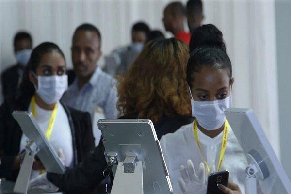 شمار مبتلایان به کرونا در آفریقا به 35 هزار نفر نزدیک شد