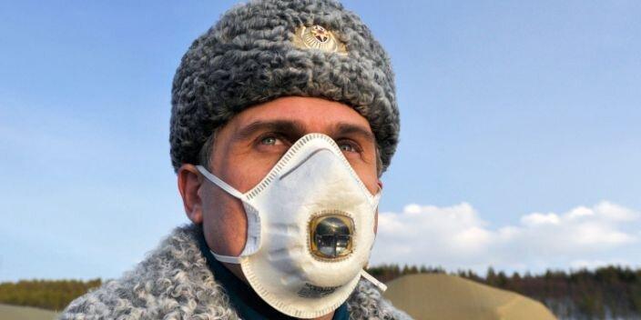 روسیه دارد به سرعت به یکی از کانون های شیوع کرونا بدل می گردد