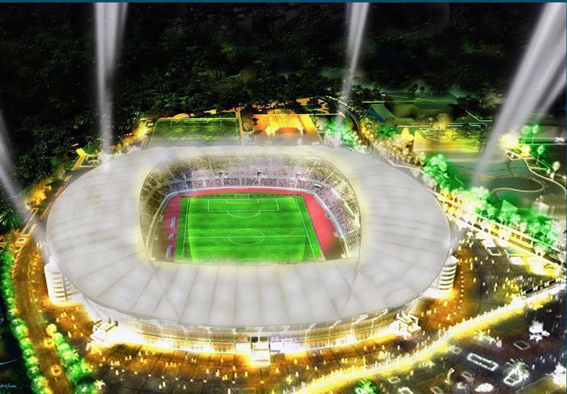 فولاد آره نا؛ نخستین ورزشگاه ایران که به VAR مجهز می شود