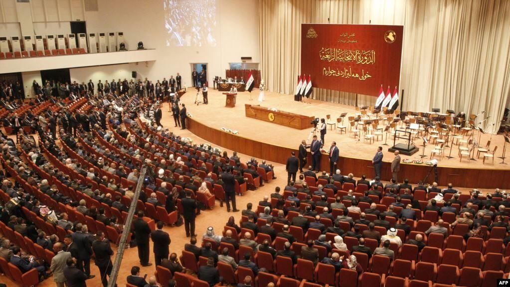 خبرنگاران اختلافات سیاسی همچنان مانع برگزاری جلسه مجلس عراق است