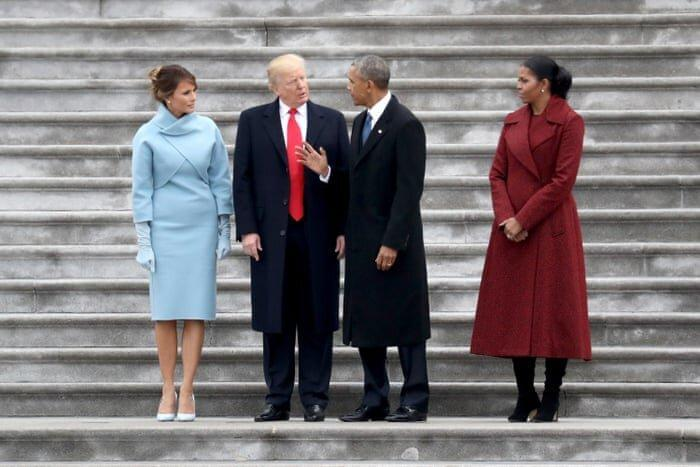حمله تند و بی سابقه اوباما به ترامپ به بهانه ناتوانی در مهار کرونا