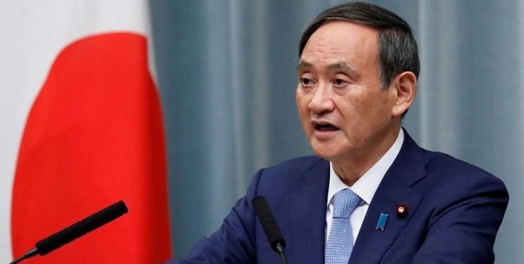 ابراز نگرانی ژاپن از شرایط ناآرام هنگ کنگ