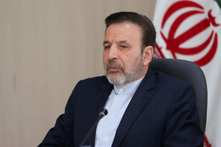 خبرنگاران واعظی: 15 خرداد نقطه عطفی در مبارزه ایرانیان علیه ظلم واستبداد است
