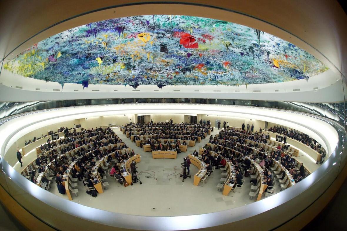 نژادپرستی و خشونت پلیس آمریکا زیر ذره بین سازمان ملل