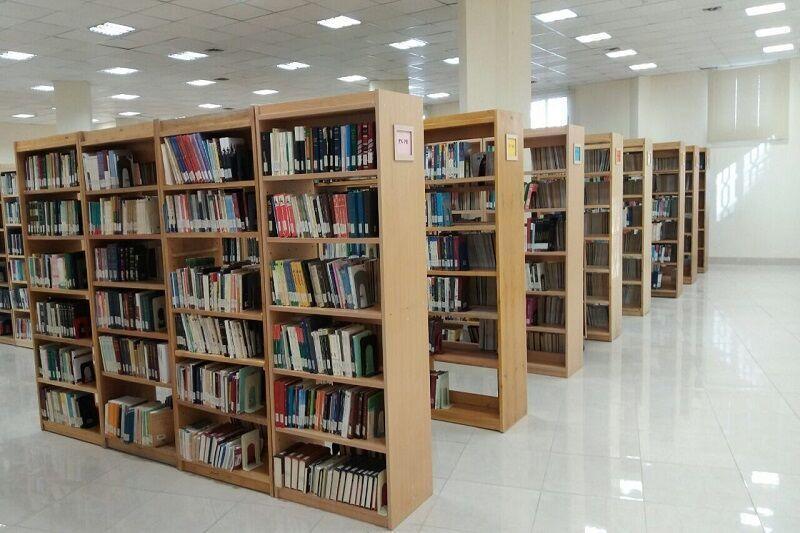 خبرنگاران کتابخانه های عمومی زنجان از ابتدای تیر بازگشایی می شوند