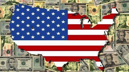 اقتصاد آمریکا همچنان در جهت رکود، رشد مالی چین شتاب گرفت