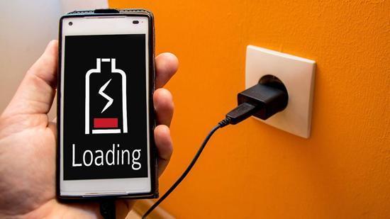شیوه صحیح شارژ باتری گوشی های هوشمند