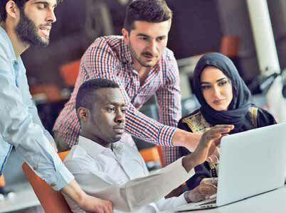 کرونا شکاف دیجیتالی در خاورمیانه و شمال آفریقا را افزایش داد
