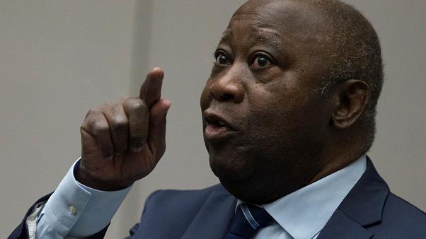 دادگاه کیفری بین الملل به دنبال لغو تبرئه رئیس جمهوری سابق ساحل عاج