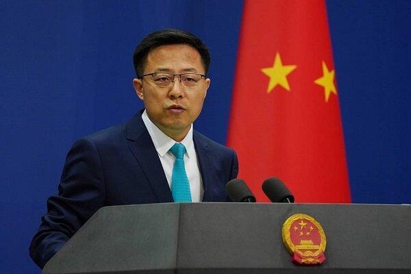 چین: تحریم تسلیحاتی ایران باید لغو گردد