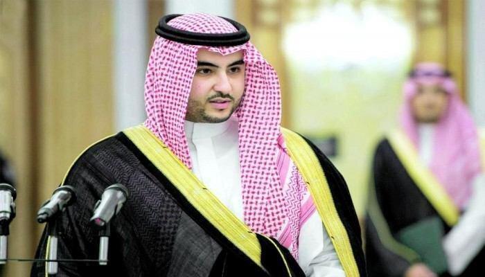 پشت پرده توییت عجیب خالد بن سلمان در خصوص روابط امارات و عربستان