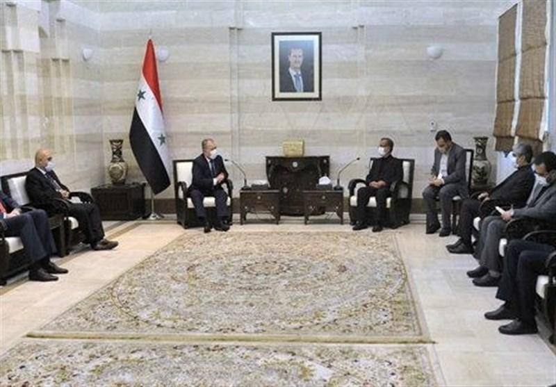 تقدیر نخست وزیر سوریه از حمایت های ایران، تقویت همکاری تهران و دمشق در بخش های زیربنایی و مسکن