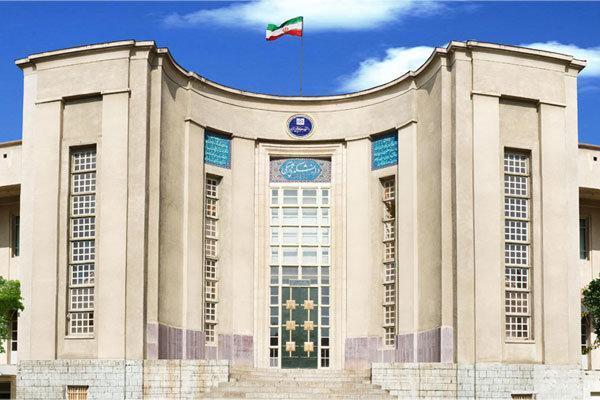 دانشگاه علوم پزشکی تهران عهده دار اجرای ژورنال کلاب های آنلاین شد