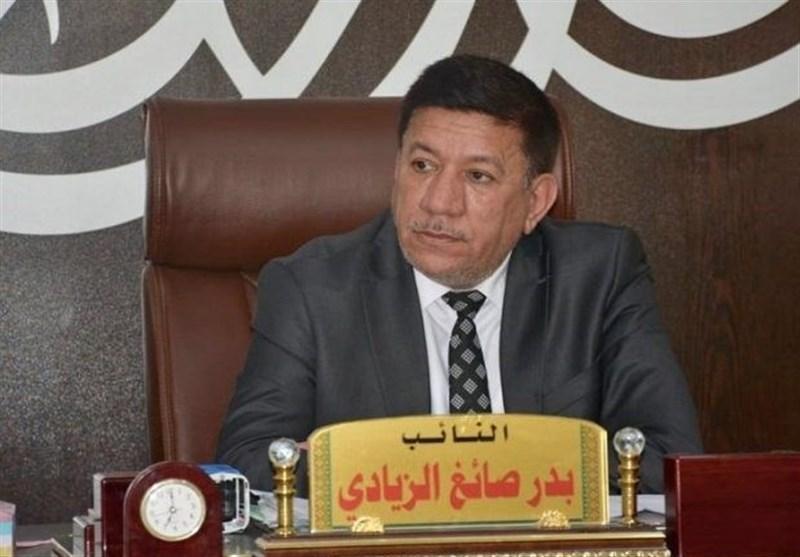 عراق، نامه کمیسیون امنیت و دفاع مجلس به الکاظمی درباره تجاوزات آمریکا