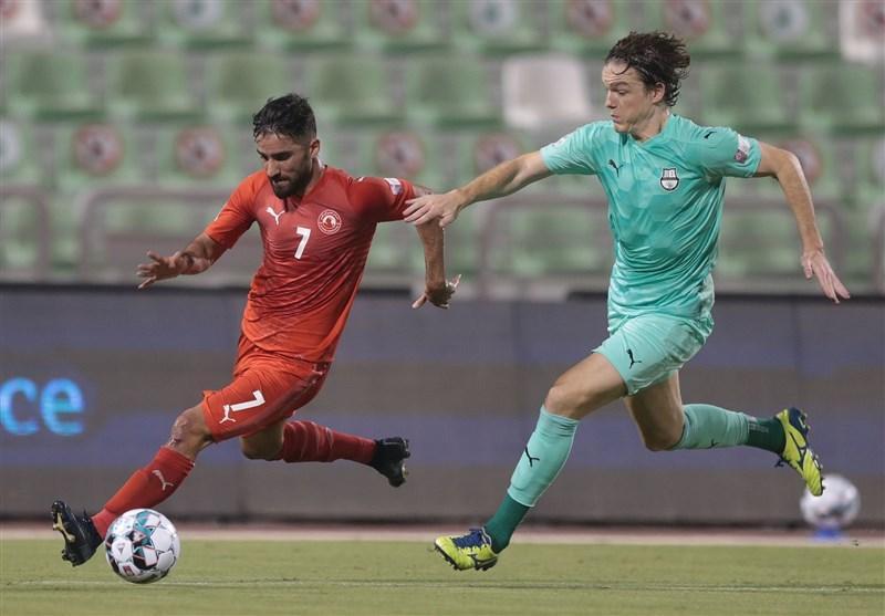 لیگ ستارگان قطر، پیروی الاهلی در نبرد تیم های لژیونرهای ایرانی