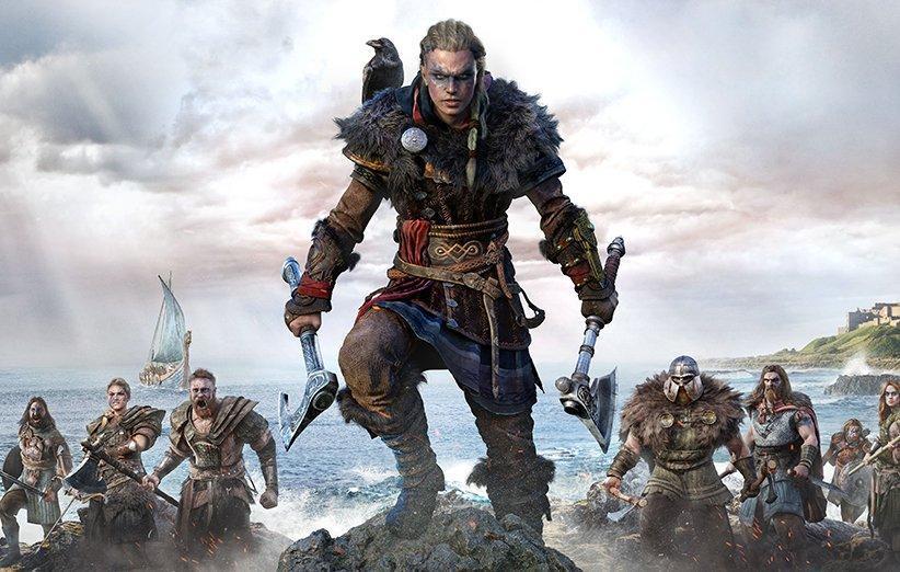 تاریخ عرضه Assassins Creed Valhalla معین شد