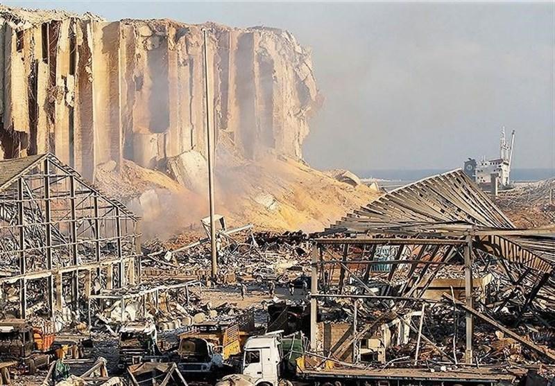 مخالفت روسیه با بین المللی شدن تحقیقات درباره انفجار بیروت