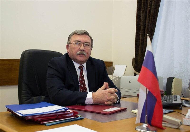 واکنش روسیه به اقدامات آمریکا علیه قطعنامه 2231