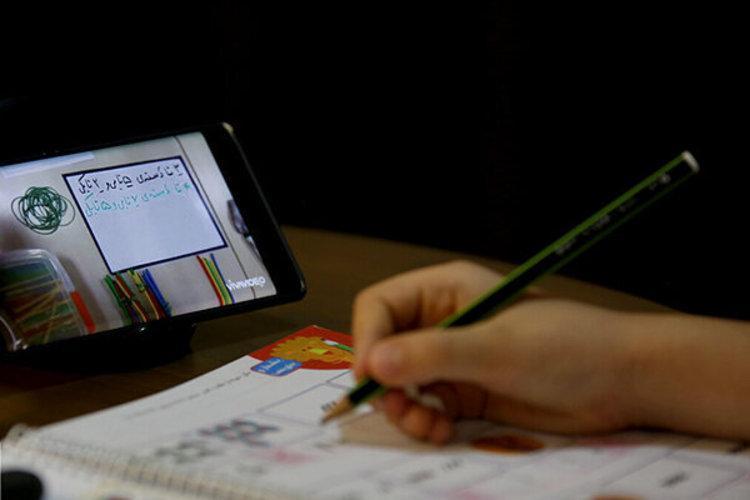 عدم دسترسی 21درصد دانش آموزان به آموزش مجازی