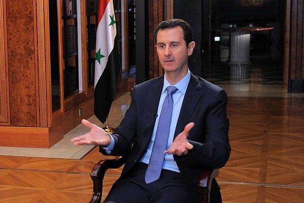 نقش ایران و روسیه در پیشبرد مذاکرات در سوریه