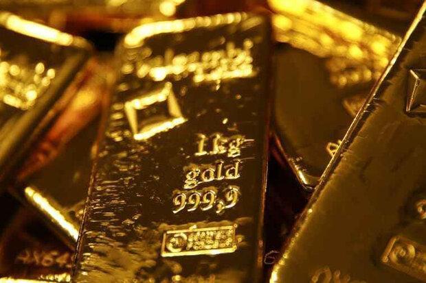 قیمت جهانی طلا 2 درصد جهش کرد
