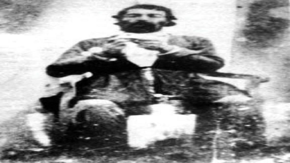 نخستین عکاس تاریخ ایران چه کسی بود؟