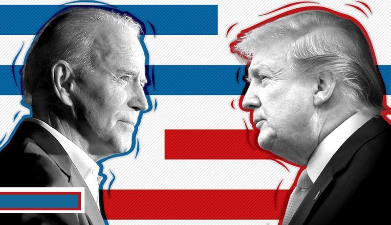 آخرین اخبار از نظرسنجی انتخابات آمریکا