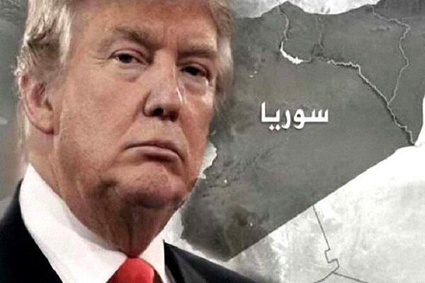 راز روی آوردن ترامپ و اعراب به دمشق