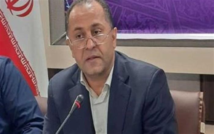 ممنوعیت برگزاری جلسات بالای 15 نفر در ادارات استان تهران
