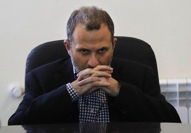 جبران باسیل: آمریکا اتهامم را ثابت کند، از سیاست کنار می روم