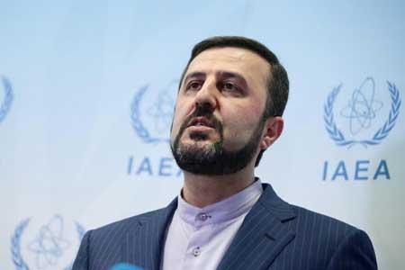تزریق گاز UF6 به زنجیره 174 تایی سانتریفیوژهای IR2m در ایران
