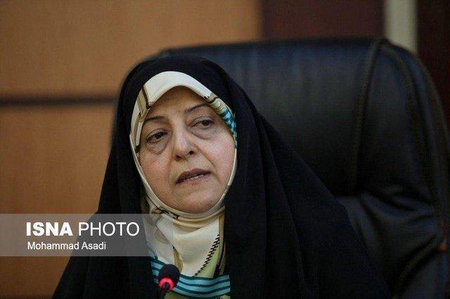 ابتکار: لایحه تامین امنیت زنان جهت تصویب نهایی به دولت می رود