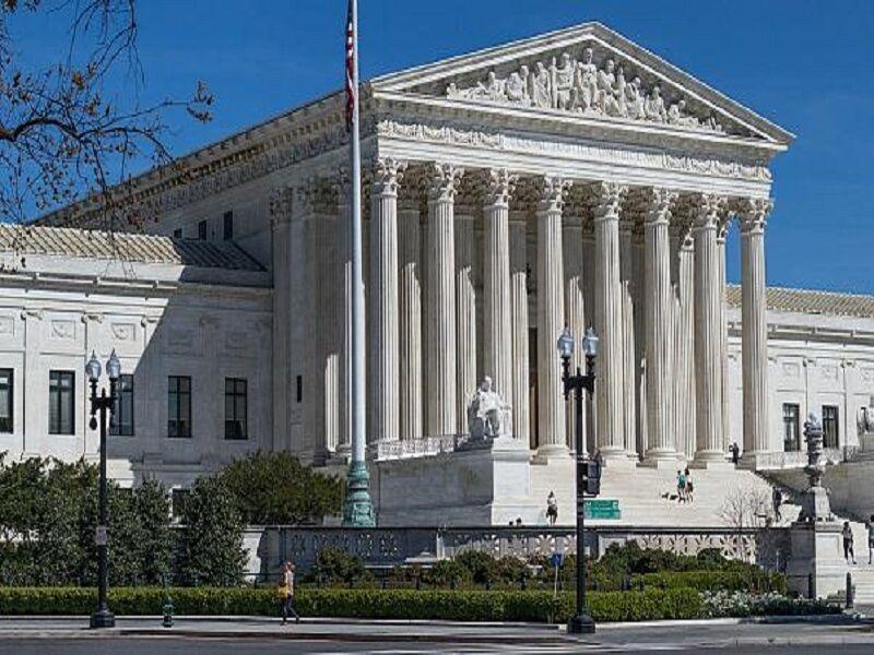 درخواست ابطال نتیجه انتخابات 4 ایالت آمریکا رد شد
