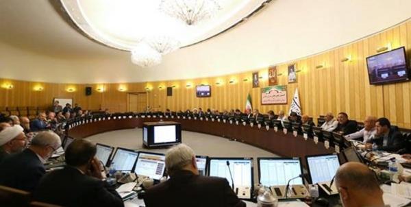 نمایندگان کمیسیونها برای عضویت در کمیسیون تلفیق بودجه 1400 تعیین شد