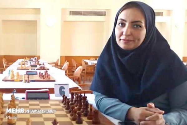 پریدر سرمربی تیم ملی شطرنج دانشجویان شد