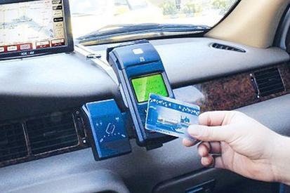 پرداخت کرایه خطوط ون و تاکسی باقرشهر الکترونیکی می گردد