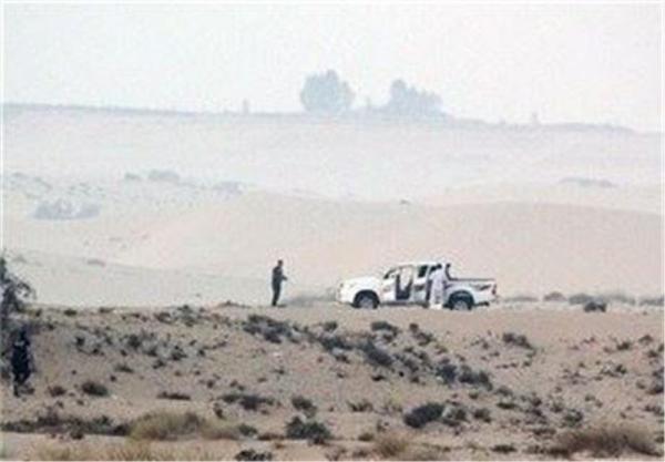کشته شدن دو سرباز مصری در سیناء