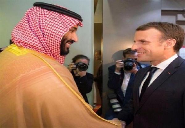ماکرون: مذاکرات با ایران سختگیرانه خواهد بود، عربستان باید بخشی از هرگونه توافق هسته ای باشد!