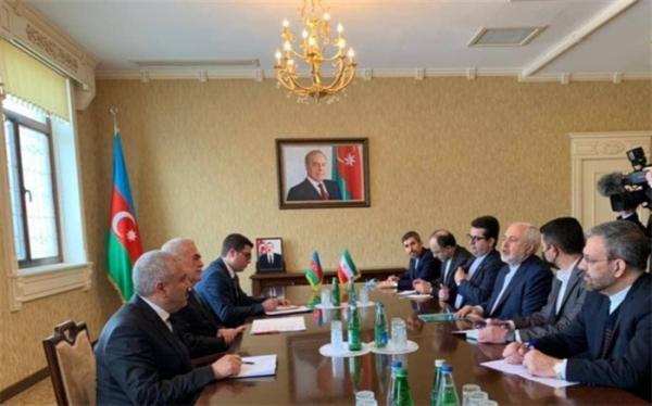 ظریف: با همکاری از وقوع درگیری های مجدد در منطقه پیشگیری کنیم