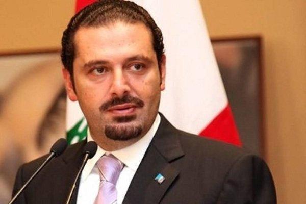 سعد حریری راهی قاهره شد